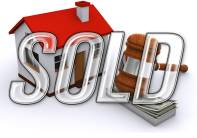 Short Sale Sold!